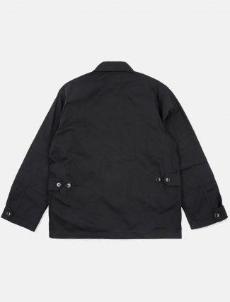 WorkWare Vietnam Jacket Black retro