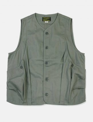 Workware Hunting Vest Green