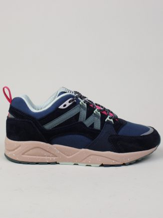 Karhu Fusion 2.0 Night Sky Stormy Weather