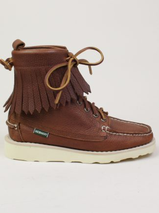 Sebago Moose Eva W Brown