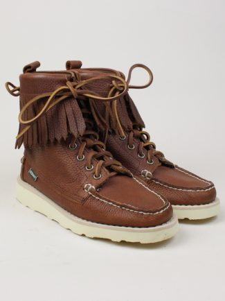 Sebago Moose Eva W Brown paio