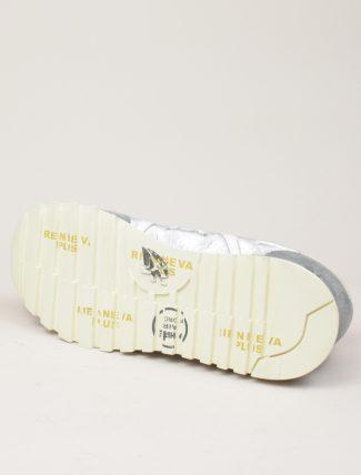 Premiata LucyD 4803 Silver dettaglio suola