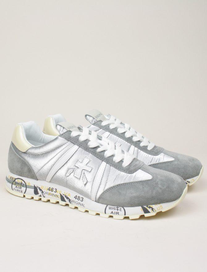 Premiata LucyD 4803 Silver pair