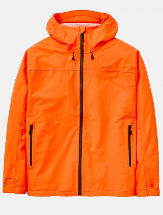Filson Swiftwater Rain Jacket Blaze Orange