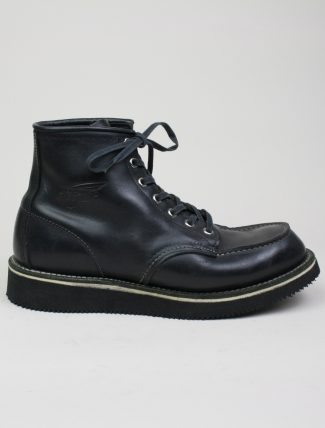 Repair - Red Wing Resoled with Vibram® 270K Black