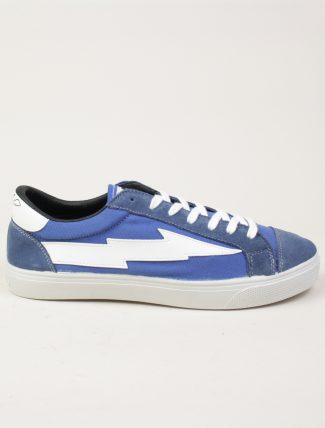 Sanyako Thunderbolt Classic Blue White