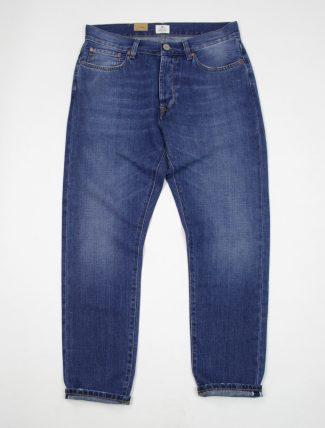 Tela Genova Jeans Italo 3628