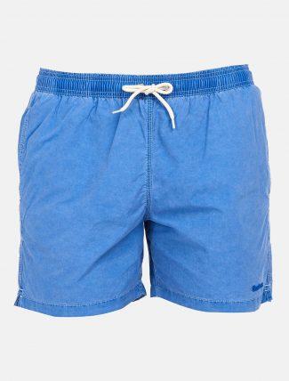 Barbour Turnberry Swim Shorts Sports Blu