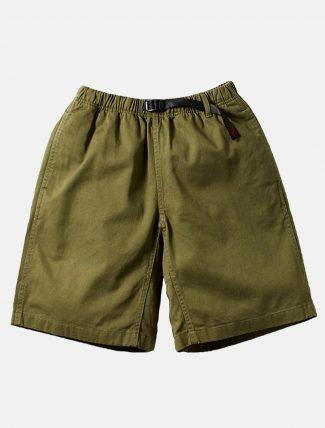 Gramicci Original G Shorts Olive