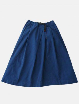 Gramicci Talecut Skirt Sapphire
