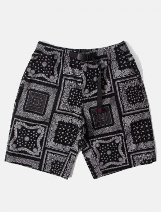 Gramicci Weather ST Shorts Bandana Black