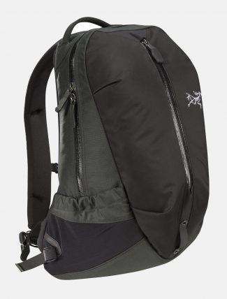 Arc'teryx Arro 16 Backpack Carbon Copy