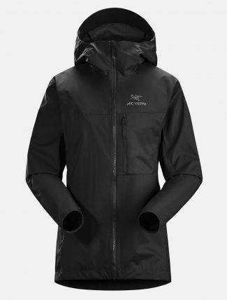 Arc'teryx Squamish Hoody Women's Black