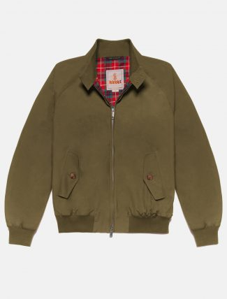 Baracuta G9 Jacket Beech