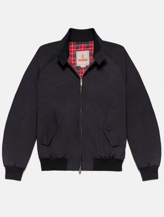 Baracuta G9 Jacket Dark Navy