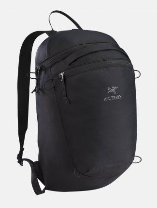 Arc'teryx Index 15 Backpack Black
