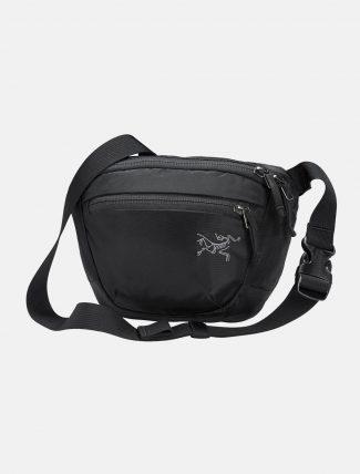 Arc'teryx Mantis 1 Waistpack Black