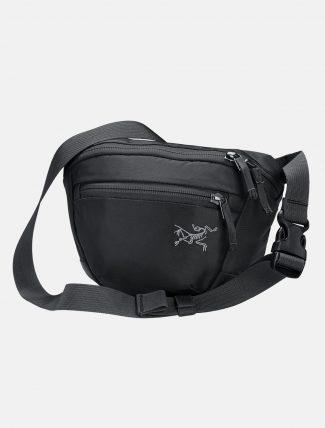 Arc'teryx Mantis 2 Waistpack Black