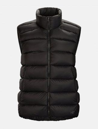 Arc'teryx Seyla Vest Women's Black
